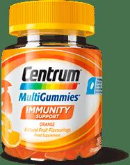 Centrum MultiGummies Immunity Support Product