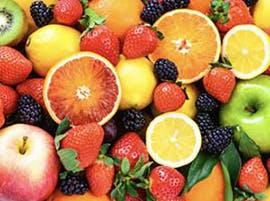 The Diet Checklist for Good Eye Health