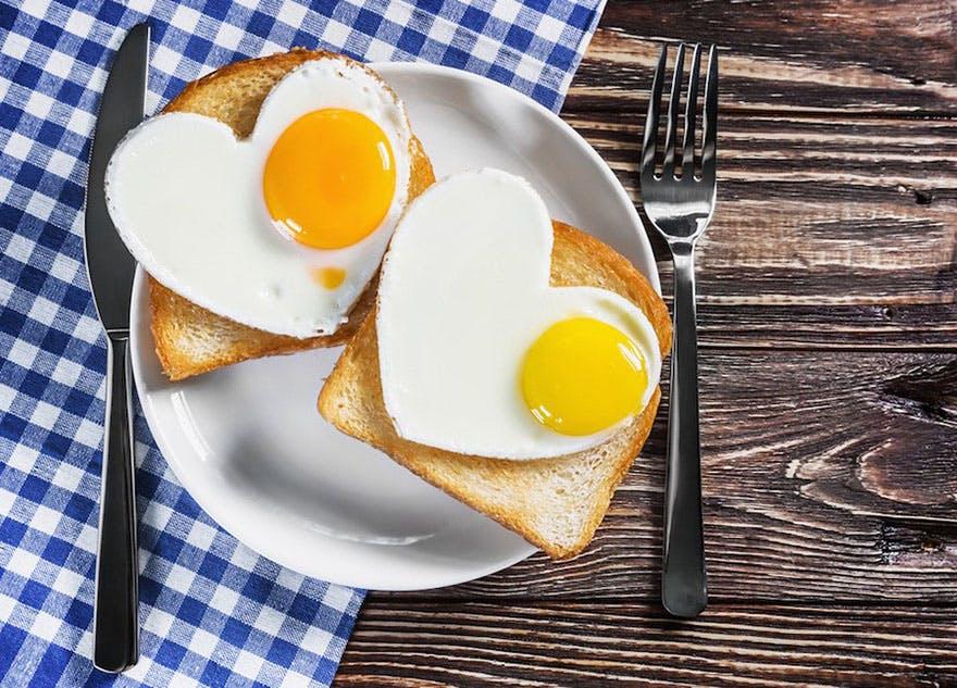 Egg and bread thumbnail