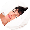 Enjoy restful sleep - more