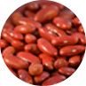 Pump up red beans
