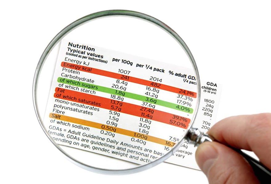 food-labels-healthy-food