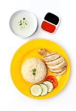Chicken rice thumbnail