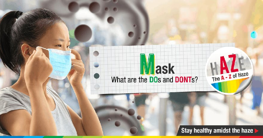 haze-mask