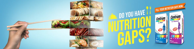 Complete Nutrition Gaps