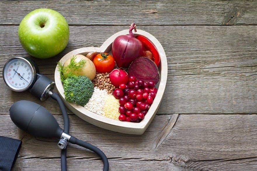 Heart healthy meal thumbnail