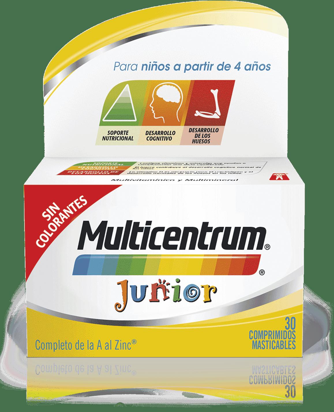 Imagen de producto de Multicentrum VitaSoftGums