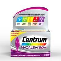 Centrum Femme 50+