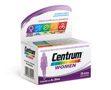 Εικόνα προϊόντος Centrum Women