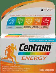 Centrum Energy A-tól Z-ig termékfotó