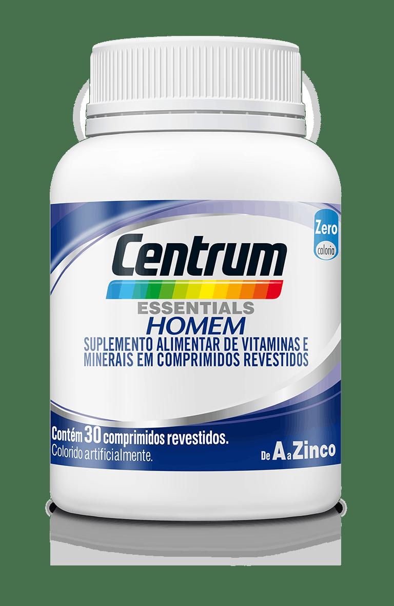 Centrum Essentials Homem