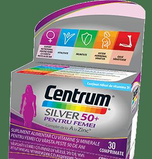 vitamine pentru femei