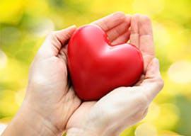 心臟:護心五招