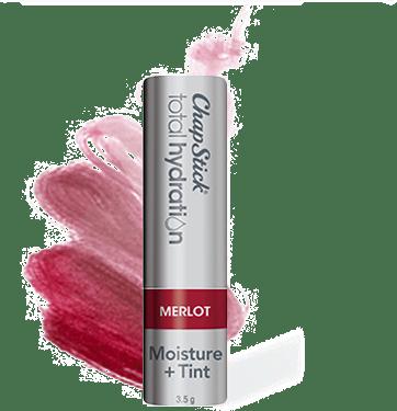 Merlot Total Hydration Moisture Plus Tint