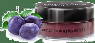 Sugar Plum Conditioning Lip Scrub