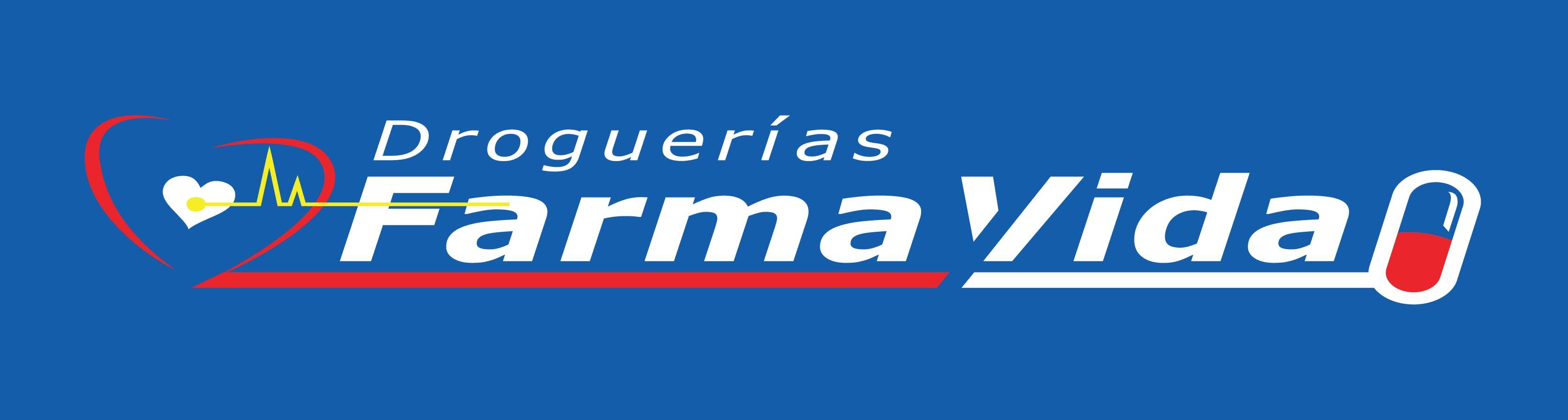 Farmavida logo