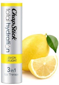 3in1 립테라피 레몬 딜라이트