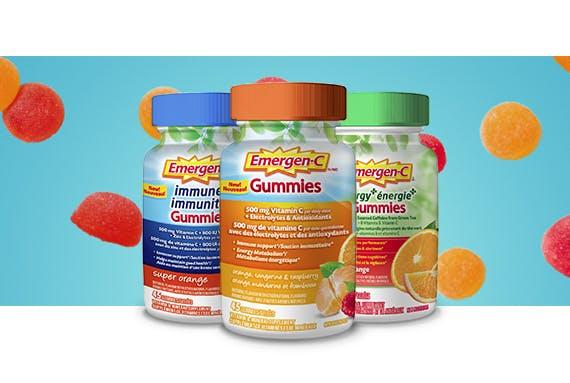 Product Gummies