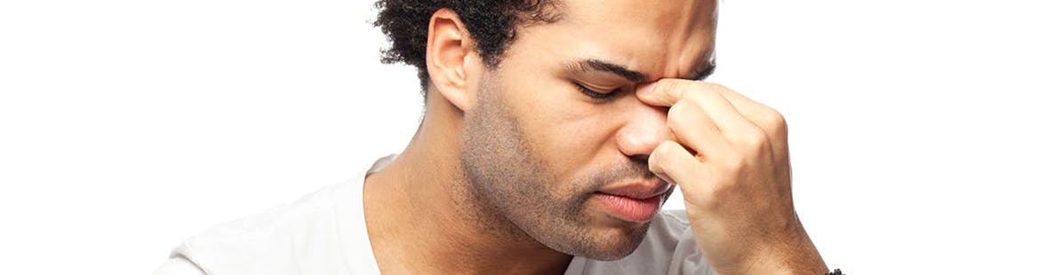 sinus headache symptoms, causes, and relief