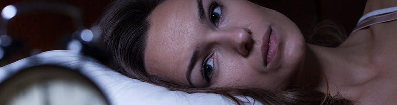 Sleeplessness Treatment & Prevention