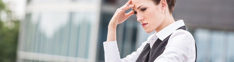 Migraine relief from Excedrin