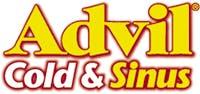 Advil cold logo