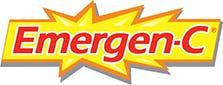 Emergen c logo