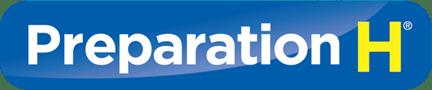 Preparation h logo