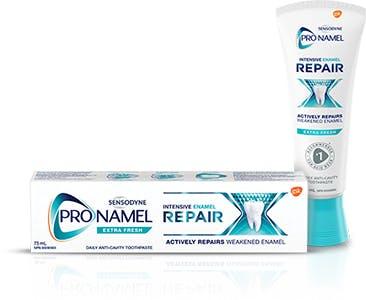 Pronamel Brand Cluster