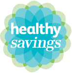 Gethealthysavings Logo