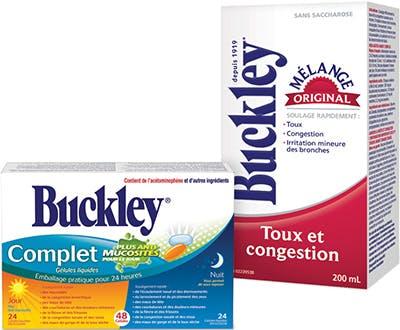 Buckleys Groupshot