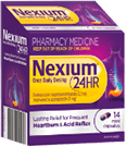 Nexium® 24HR Mini Capsules