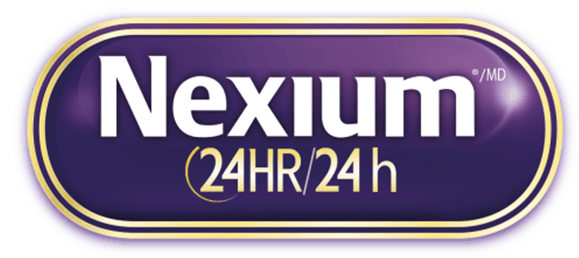 Compare Nexium 24hr