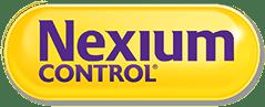 Nexium Control Logo