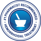 pharmacist recommended