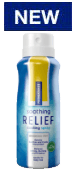Soothing Relief Spray