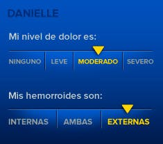 Como Trato Mis Sintomas Danielle