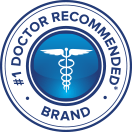 doctor recommended