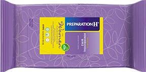PREPARATION H Rapid Relief with Lidocaine Cream