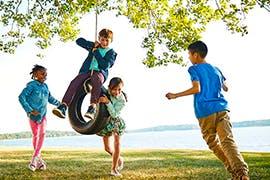 Children's FLONASE vs. Children's Claritin