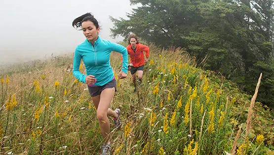Staying Active with Outdoor Allergies
