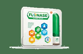Flonase Allergy Relief Nasal Spray product