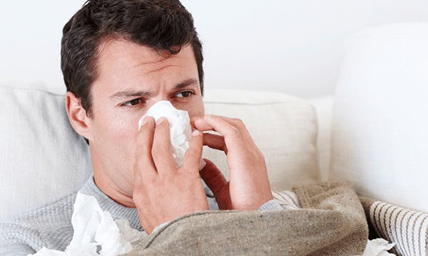 The Cold Hard Cough Facts
