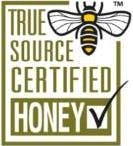 True source certified honey