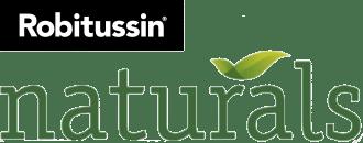 Robitussin Naturals logo