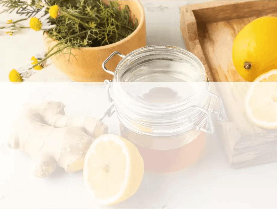 Remedio natural para la tos