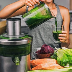 GRAB AND GO: 5 DRINKS AND FOODS TO BOOST YOUR IMMUNE SYSTEM