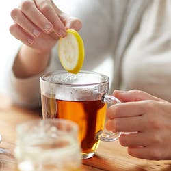 Home Remedies to Help Treat a Sore Throat