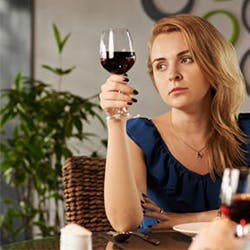 SHOULD YOU DRINK ALCOHOL WHEN YOU HAVE A COLD?