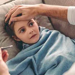 HOW TO AVOID CATCHING A COLD FROM YOUR KIDS